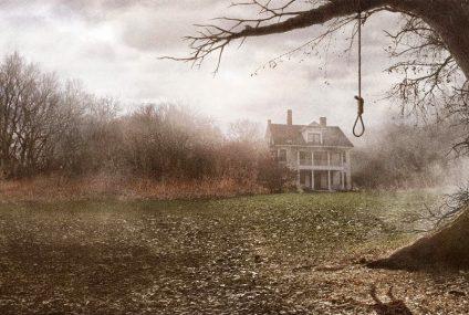 8 casas mal assombradas de filmes clássicos