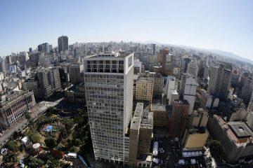 Prefeito sanciona Lei de Regularização de Edificações na capital paulista
