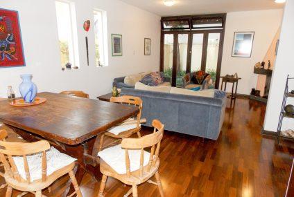 Casa perfeita na Vila Pompéia, com 4 quartos, 190m²