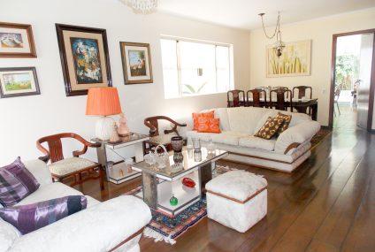 Conheça a casa em Perdizes de 270m² com 5 quartos
