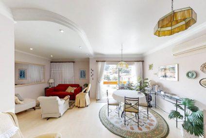 Conheça o apartamento na Vila Madalena, 1 quarto, 88m²